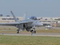 U.S. Navy Strike Fighter Squadron (VFA) 106 'Gladiators' F/A-18F