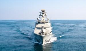 Mexican Navy ARM Reformador Long Range Ocean Patrol (POLA) Class vessel