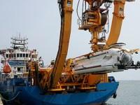 JFD Third Generation Submarine Rescue Systems