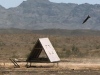 Raytheon disclosed on 5 February 2020 that it had conducted live firing tests of its Excalibur S projectile against moving targets for the US Navy at Yuma Proving Ground, Arizona