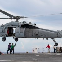 US Navy Signs $2.3 Bn UH-60 Seahawk PBL Renewal Contract