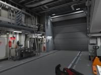 Simulation Center Maritime (SimCenMar)