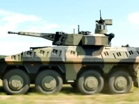 ARTEC Boxer 8×8 Multirole Armoured Fighting Vehicle