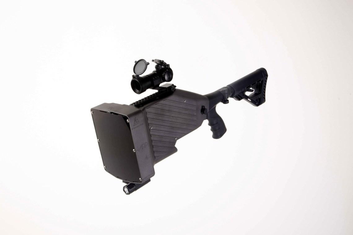 ES-60 Electromagnetic Drone Savar