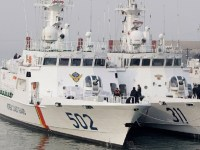 Korea Coast Guard to Transfer Decommissioned Haeuri-Class to Ecuador