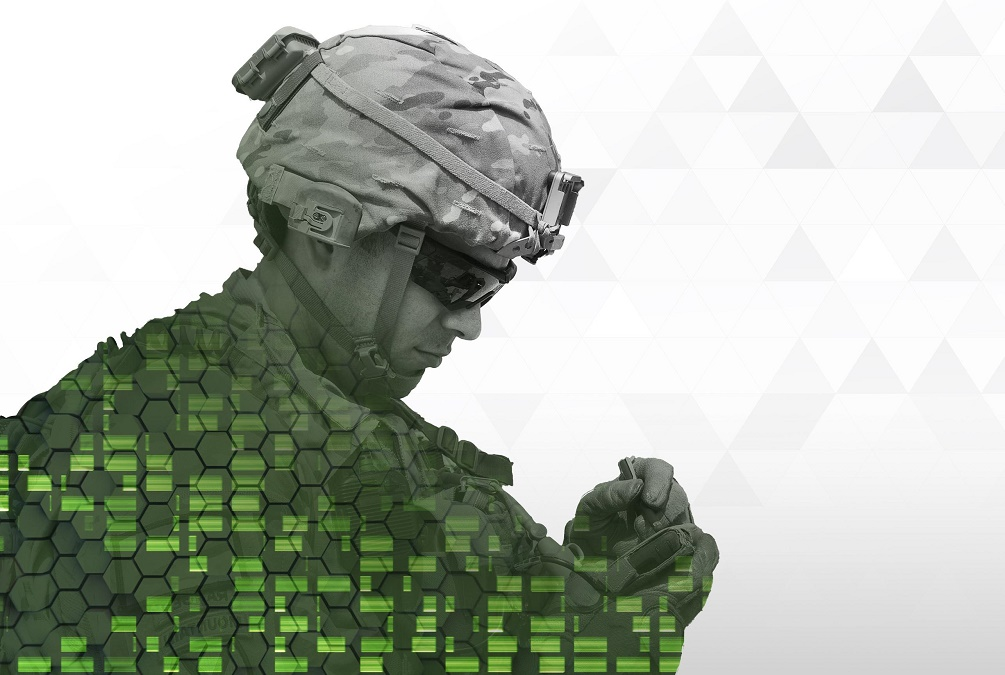 CACI Wins $180 Million for US Special Operations Satcoms