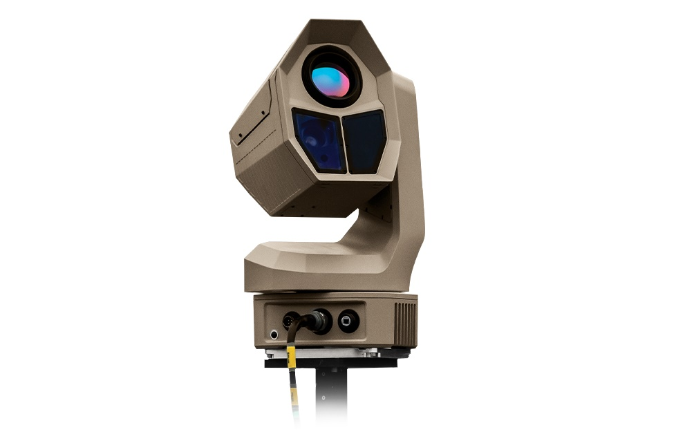 FLIR Launches Ranger HDC MR High-Definition Mid-Range Surveillance System