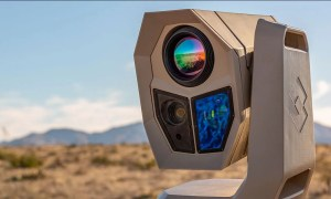 FLIR Launches Ranger HDC MR High-Definition Mid-Range Surveillance System