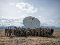 U.S. Space Force Gets CCS B10.2 Ground-Based Satellite Jammer