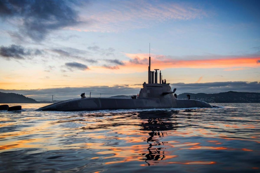 Norway and Germany will procure identical submarines together. Norway and Germany will procure identical submarines together. Illustration photo. Credit: Oliver Berdal, MoD Norway.