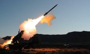 Patriot Advanced Capability-3 (PAC-3)