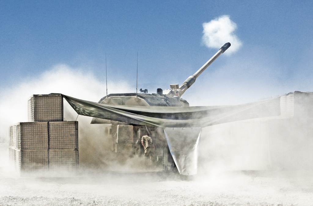 Rheinmetall Wins €70 Million Order from International Customer for Artillery Propelling Charges