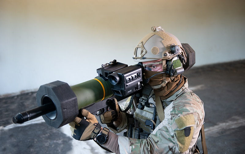 RGW 110  110mm High Explosive Anti-Tank