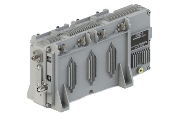 Cobham Secures DE&S Anti-Jam Satellite Signal Contract