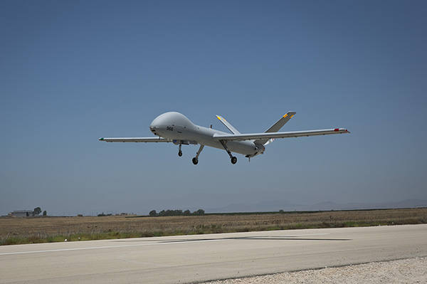 Elbit Systems Awarded $20 Million in Contracts to Upgrade Hermes 900 UAS of Latin American Customers