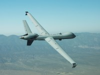 GA-ASI Ferries New MQ-9 to Holloman Air Force Base