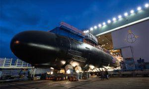 General Dynamics Electric Boat Submarine Programs