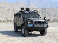 IAG JAWS Armored Personnel Carrier CEN B7