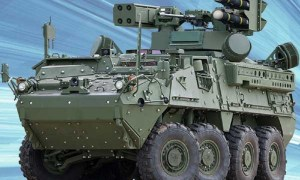 Interim Maneuver Short-Range Air Defense (IM-SHORAD)