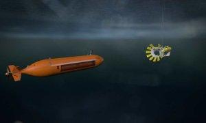 Kongsberg Marine Launches New LARS Solution