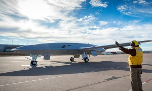 Boeing MQ-25 Stingray