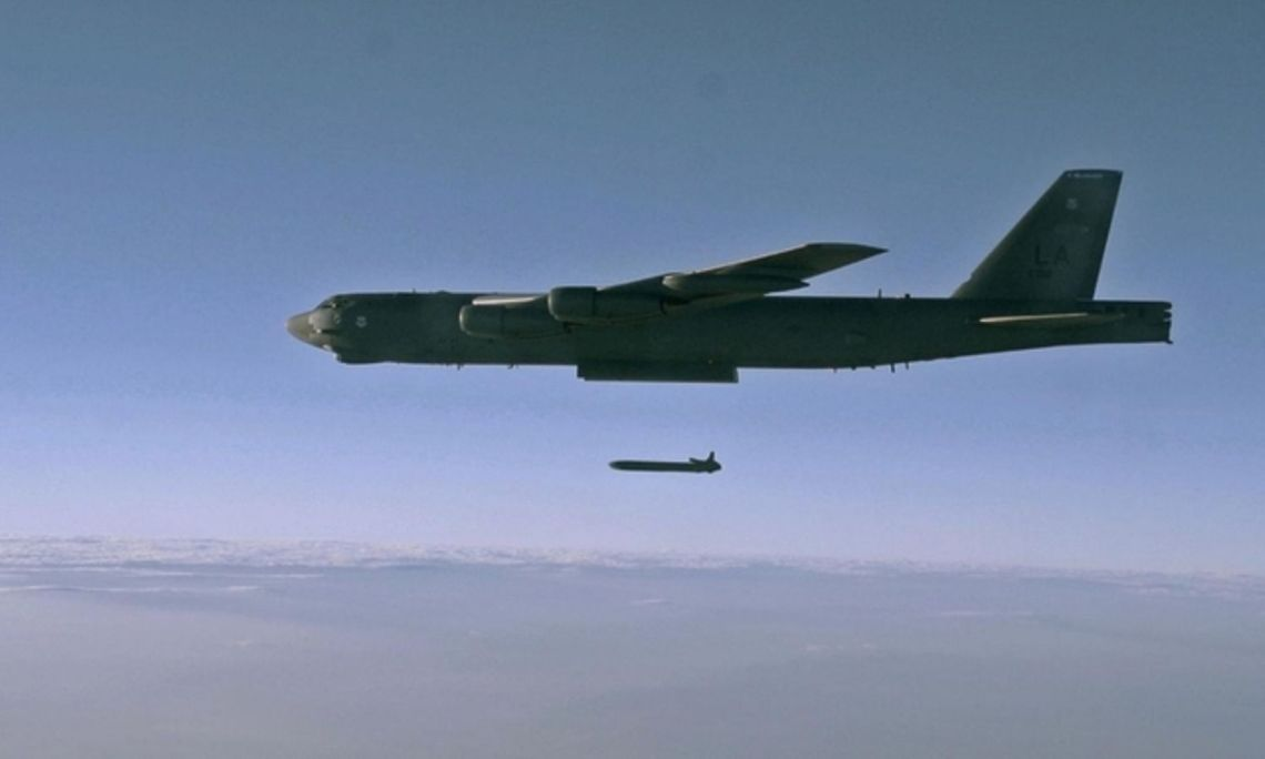 Raytheon Beats Lockheed to Develop US Air Force Long-Range Standoff Nuclear Weapon