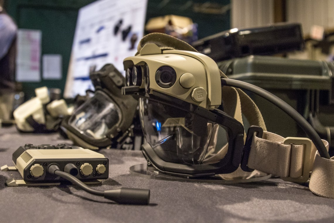 U.S. Army Looks to Keep Critical Modernization Programs on Schedule