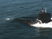 U.S. Navy Attack Submarine USS Delaware Joins the Fleet