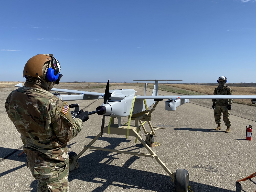 US Army Kicks Off Future Unmanned Aircraft Systems