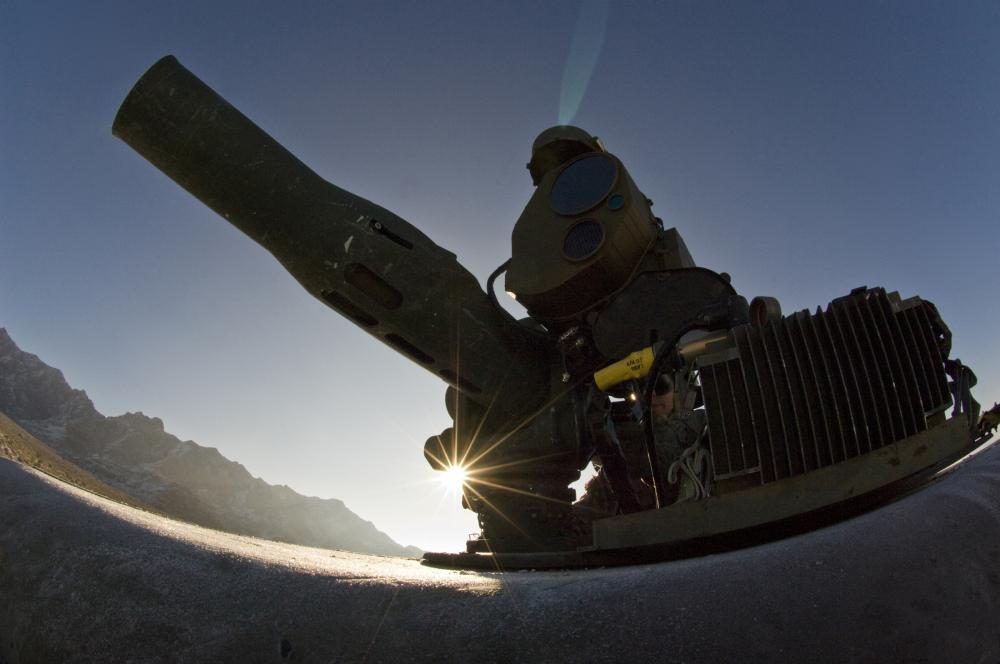 Raytheon Missiles & Defense has delivered more than 700,000 TOW weapon systems to the U.S. and its allies.