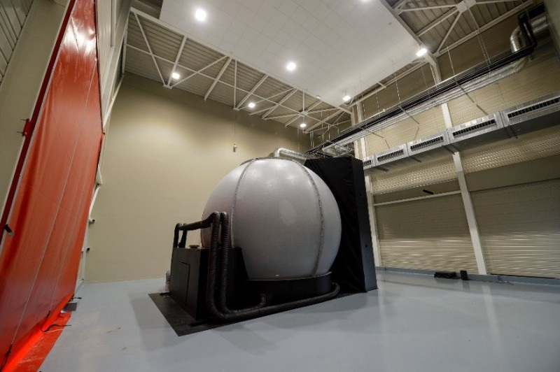CAE will deliver a third PC-21 full mission simulator to the French Air Force's new raining base at Cognac-Châteaubernard Air Base, where the service is transferring its fighter pilot school which previously operated Alpha Jets from Tours air base.