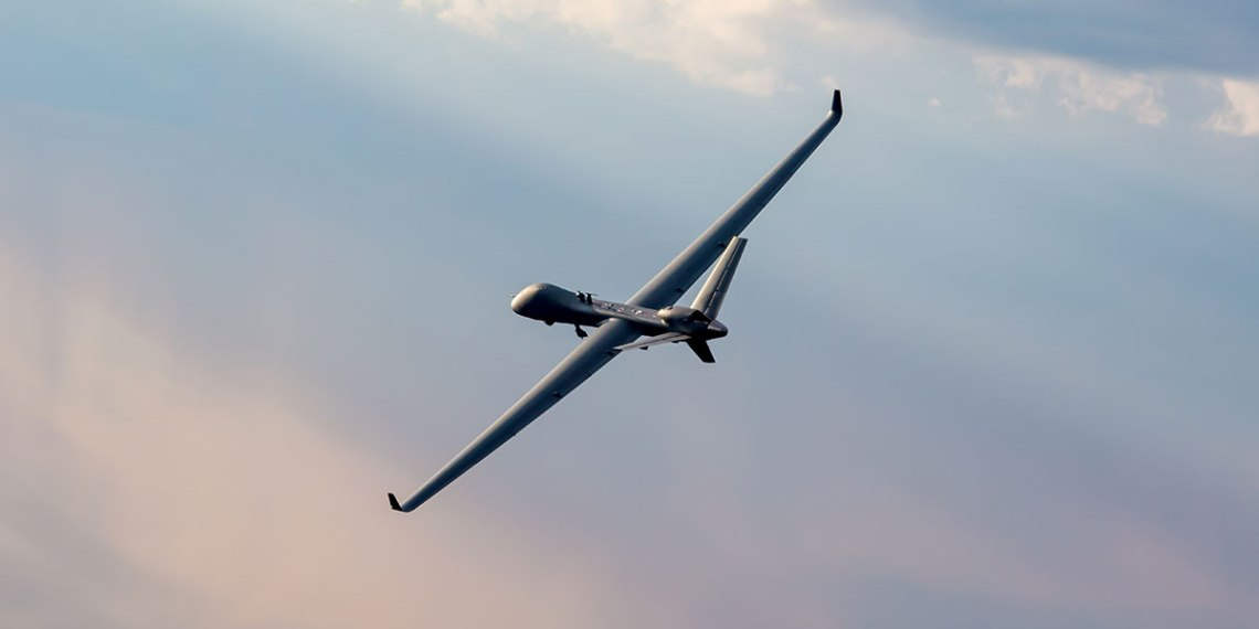 GA-ASI Partners with Australia-based Conflux Technology to Develop Heat Exchanger for UAVs