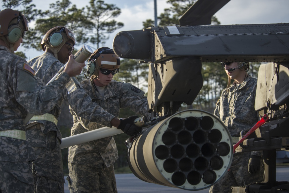 General Dynamics Wins $3.4 Billion Order to Produce Hydra-70 Rockets for US Army