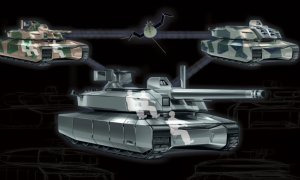 Germany and France Announces Main Ground Combat System (MGCS) Contract