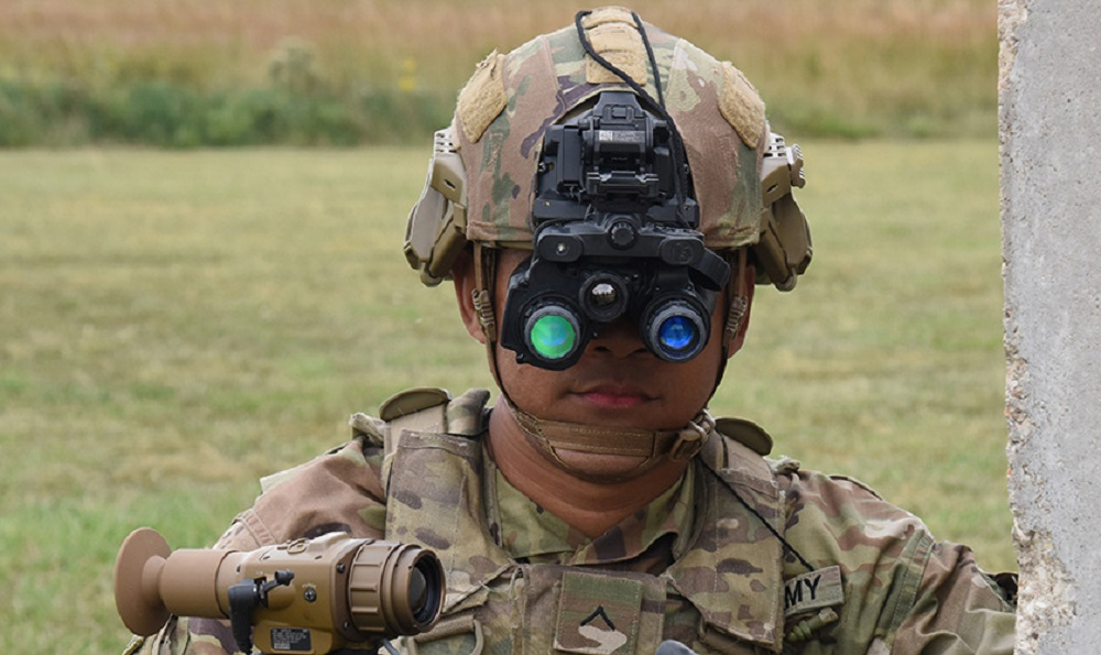 L3Harris Technologies Equips U.S. Army Unit with 656 Enhanced Night Vision Goggle – Binoculars