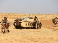 Milrem Robotics' THeMIS UGV Completes First Deployment in Mali