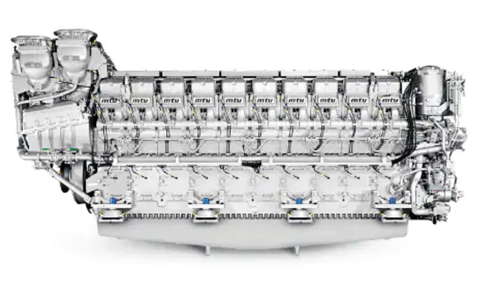 Rolls-Royce Seals Contract Covering MTU Propulsion Systems for Royal Navy Type 31 Frigates