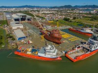 Thyssenkrupp Marine Systems Signs Contract to Acquire The Oceana Shipyard in Brazil
