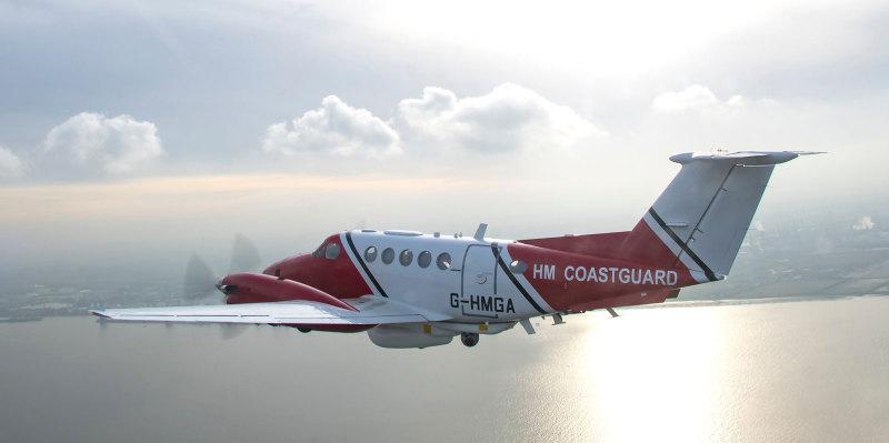 UK Maritime and Coastguard Agency to Get Latest Radar Technology from Leonardo