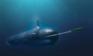 US State Department Approves $180 Million MK-48 Mod 6 Heavyweight Torpedo Sale to Taiwan
