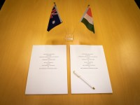 Australia and India Sign Defence Arrangement
