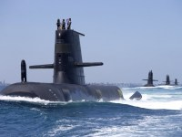Australia Breaks Ground for New Submarine Escape and Rescue Center