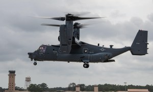Bell Boeing V-22 Joint Program Reaches Production Milestone with 400th Delivery