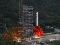 Final Satellite Completes China's BeiDou Global Navigation Network
