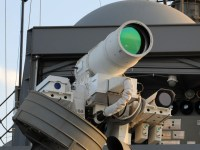 Kratos Wins $46 Million Directed Energy Award for US Army