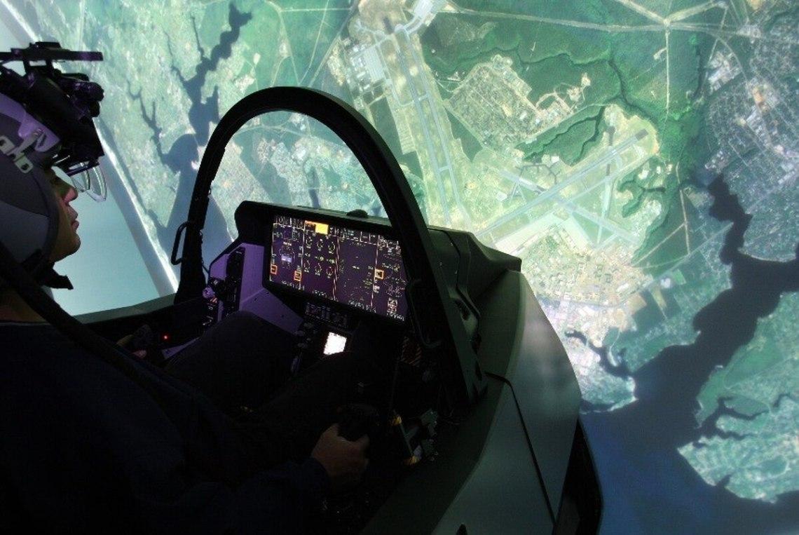 L3 Technologies Wins $900 Million to Develop and Produce Next Gen Simulators