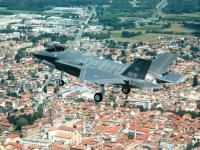 Lockheed Martin Wins $18 Million for Norway-Italy F-35 Reprogramming Lab