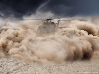 Sierra Nevada Awarded Life-Saving DVE Production Contract for Special Operations and Army Aircraft