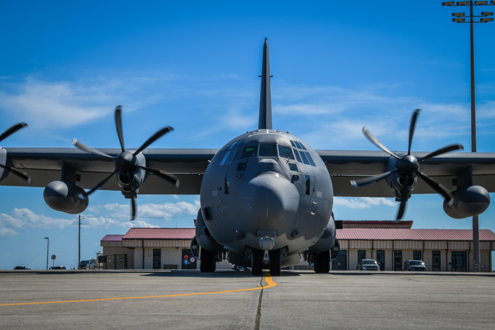 The 39th Rescue Squadron's first HC-130J Combat King II arrived April 2, 2020 at Patrick Air Force Base, Florida. According to Lockheed Martin, the 920th RQW has the distinction of being the Air Force Reserve's only HC-130J operators and will eventually have several HC-130J in fleet to support mission requirements.