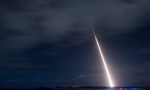 US Department of Defense Accelerates Hypersonic Glide Vehicles Testing